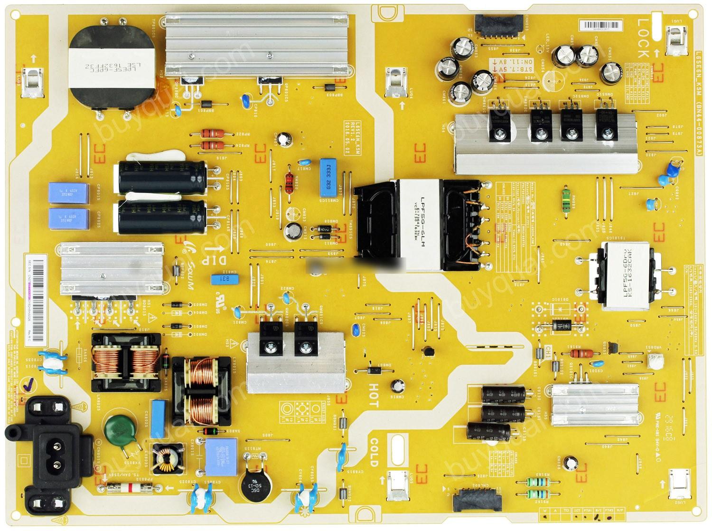 SAMSUNG UN65KU7500FXZC POWER BOARD# BN44-00873A