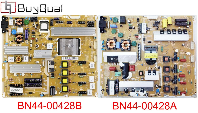 Samsung BN44-00428B BN4400428A PD55B2_BHS BN4400428B Power Supply / LED Board