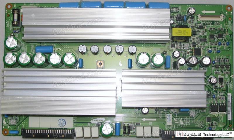 Samsung BN96-06519A ( LJ41-04217A LJ92-01399A ) Y-Sustain Board