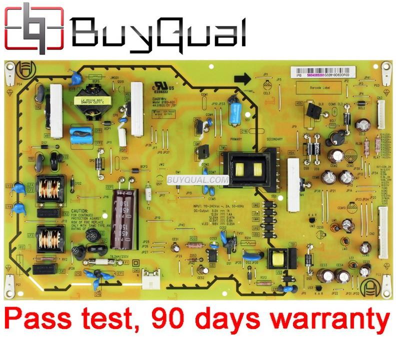 Sony 1-895-468-11 (B180-A01, 4H.B1800.131/B1 5604085091) G50W Power Supply / LED Board