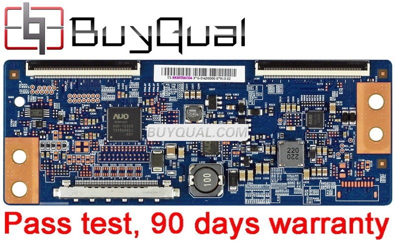 """LG 50T10-C03 55.39T06.C04 T500HVD02.0 T-Con Board for 39"""""""