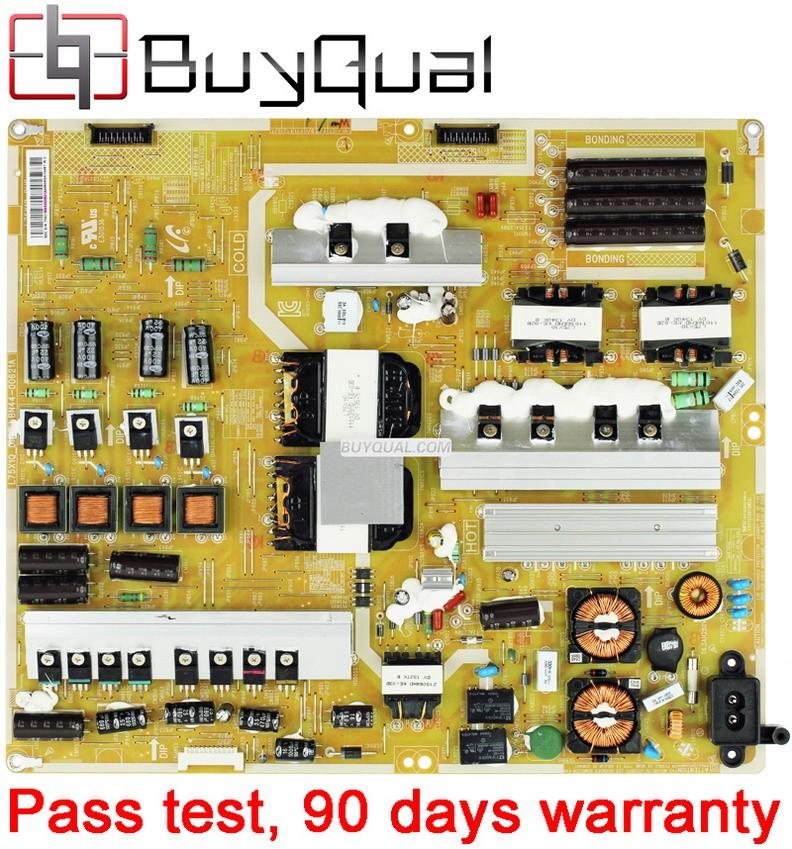 Samsung BN44-00621A L75X1Q_DHS BN4400621A  Power Supply / LED Board for UN75F6400AFXZA UN75F7100AFXZA