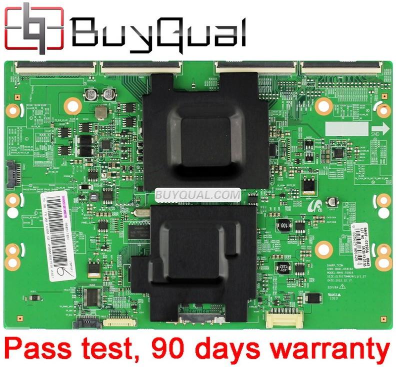 Samsung BN95-01087A (BN97-07293A, BN41-1816A) T-Con Board