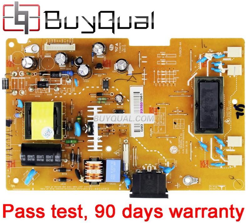 LG EAY50523703 (LGP-002L, EAX48780005/0) Power Supply / Backlight Inverter