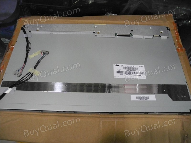 LTM200KT01 SAMSUNG 20.0 inch a-Si TFT-LCD Panel - Used
