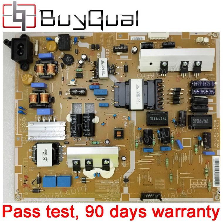 Samsung BN44-00625C L55X1QV_DSM BN4400625C Power Supply / LED Board for UN55F6400AFXZA