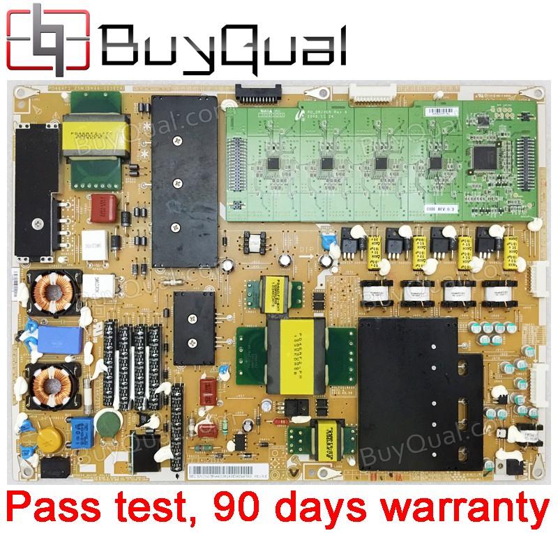 Samsung BN44-00362A PD46AF2_ZSM PSLF251B02A BN4400362A Power Supply for UN46C8000XF UE46C8700XS