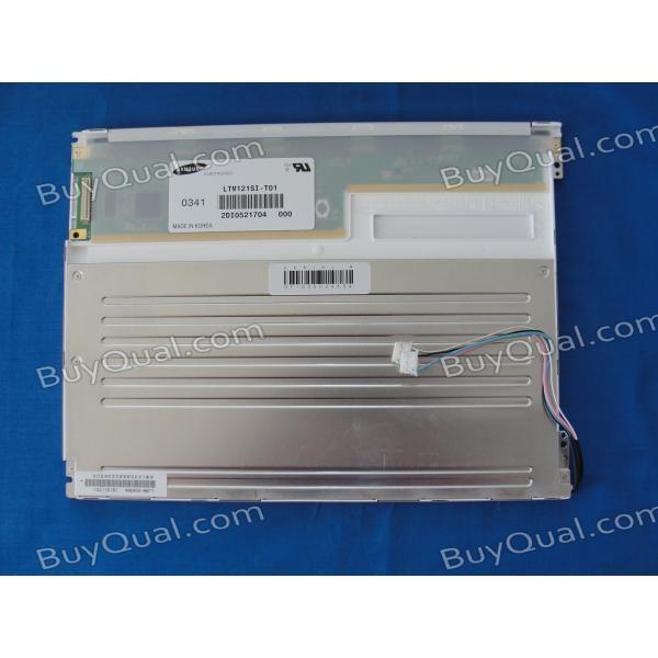 "Samsung LTM121SI-T01 12.1"" 800x600 a-Si TFT-LCD Panel - Used"