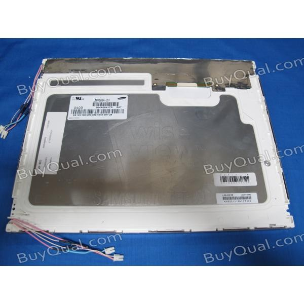 SAMSUNG LTM150XH-L01 15.0 inch a-Si TFT-LCD Panel - Used