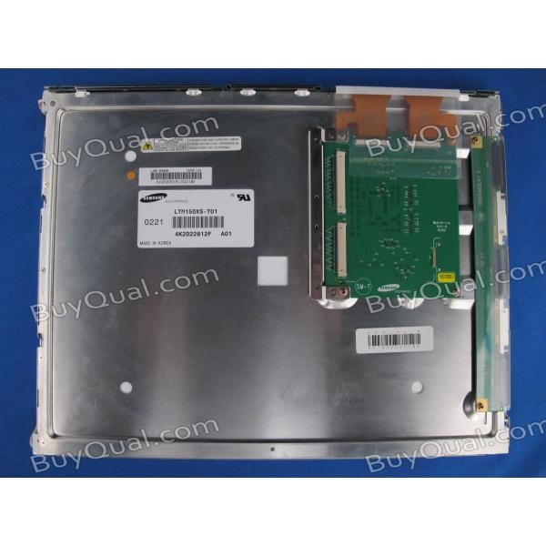 SAMSUNG LTM150XS-T01 15.0 inch a-Si TFT-LCD Panel - Used