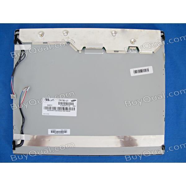 SAMSUNG LTM170EU-L31 17.0 inch a-Si TFT-LCD Panel - Used