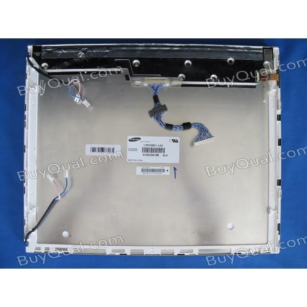 SAMSUNG LTM190E1-L01 19.0 inch a-Si TFT-LCD Panel - Used