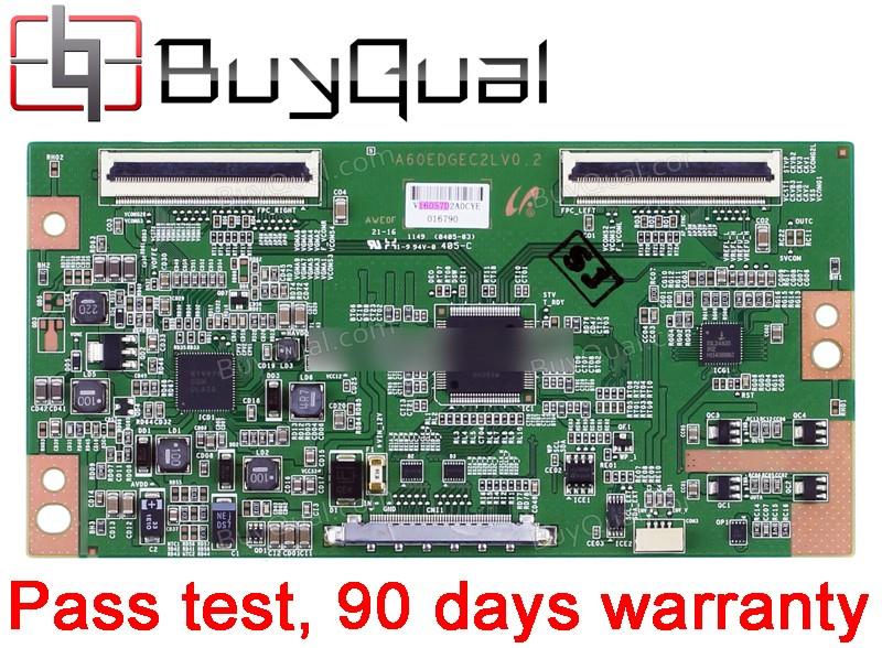 Samsung A60EDGEC2LV0.2 LJ94-16057D T-Con Board