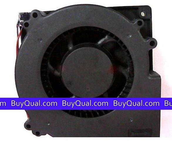 Runda Dc Fans : Runda h v a wire dc blower fan cooling