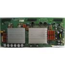 LG 6870QZC004C EBR30597701 Sustain Board 50x3 Z board