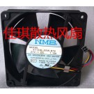 NMB 4715SL-09W-B76 27V 1.1A 4wires Cooling Fan