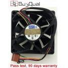 AVC DA07520B12U 12V 0.52A 4wires Ball Cooling Fan