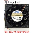 AVC 2B12038B48H 48V 0.7A 4 wires Cooling Fan