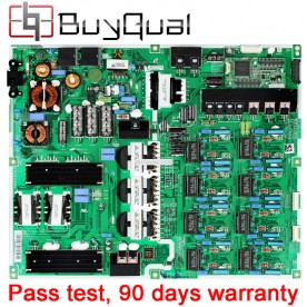 Samsung BN44-00675A PSLF371D05 L65D2L_DSM BN4400675A Power Supply Board