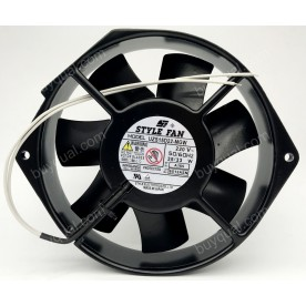 STYLE UZS15D22-MGW 220V 35/33W Cooling Fan