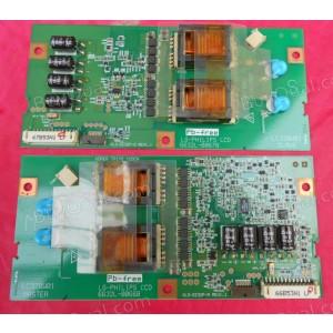 LG Philips 6632L-0066B (KLS-EE32P-M) Backlight Inverter Master