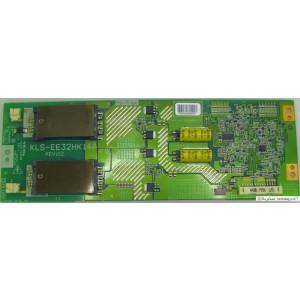 Vizio / OLEVIA / LG 6632L-0443B KLS-EE32HK14A PPW-EE320S-0 Backlight Inverter