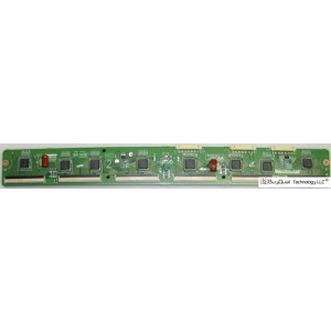 LJ41-09470A,LJ92-01739D,:Samsung LJ92-01739DBuffer Board