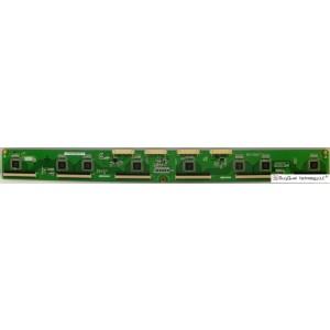 Samsung LJ41-07018A LJ92-01691A Buffer Board
