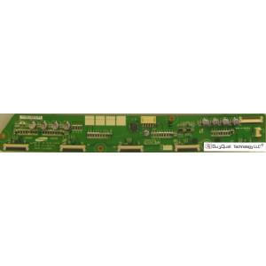 LJ41-04383A,LJ92-01416A,:Samsung LJ92-01416A Buffer Board