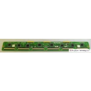 Samsung BN96-09752A LJ41-06109A LJ92-01605A Buffer Board