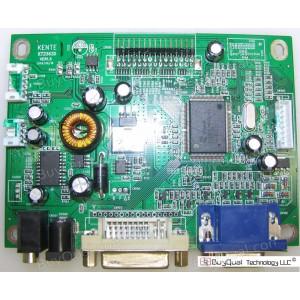 Planar KT2363D Main Board