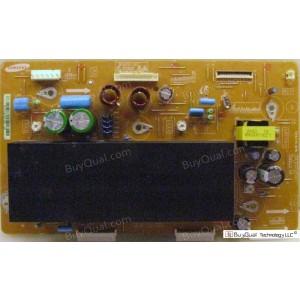 Samsung LJ41-08592A LJ92-01737A LJ92-01737B BN96-13069A Sustain Board - used
