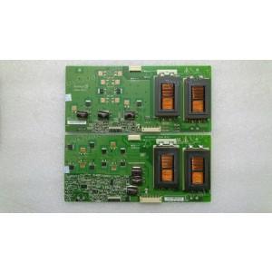 LG / PHILIPS VIT71043.50 VIT71043.51 (19.26006.377, 19.26006.379) Backlight Inverter pair