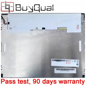 AUO G121SN01 V4 12.1 inch a-Si TFT-LCD Panel - Used