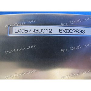 SHARP LQ057Q3DC02 5.7 inch a-Si TFT-LCD Panel -Used