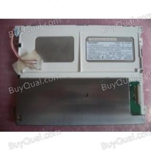 "Sharp LQ084S3LG01 8.4"" 800x600 a-Si TFT-LCD Panel - Used"