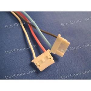 "Sharp LQ121S1LG61 12.1"" 800x600 a-Si TFT-LCD Panel - Used"