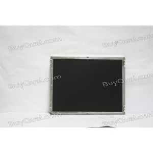 "SHARP LQ150X1LGC2 15.0"" Industrial Screen Display Panel - Used"